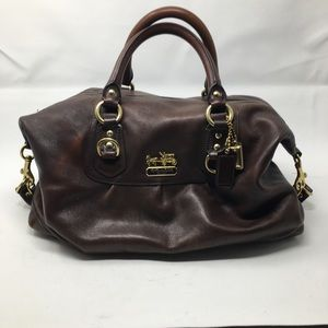 Coach Madison Bag